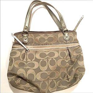 Coach | Authentic Poppy handbag